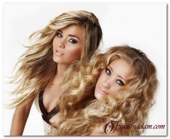 основы колористики в окрашивании волос