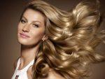 Мраморная покраска волос: техника, фото и видео