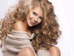 Сложная покраска светло-русых и темно-русых волос (фото)