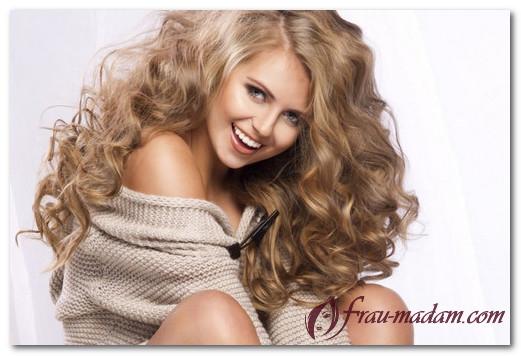 модные окрашивания волос для блондинок