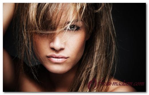Окрашивание волос в стиле брондирования: техника, фото