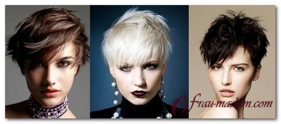 Какой цвет волос в стиле гранж выбрать брюнетке?