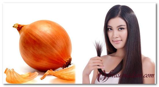 Окрашиваение волос натуральными