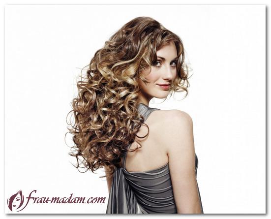 Что такое карвинг волос?