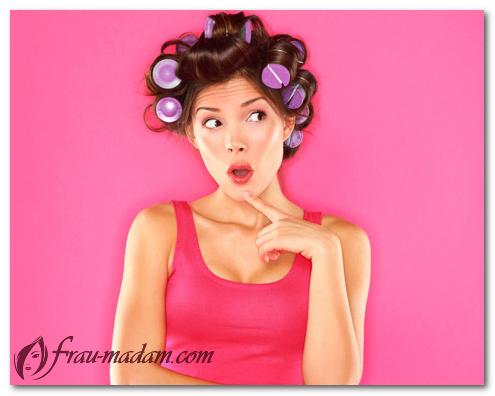 Как накрутить быстрые красивые волнистые волосы дома