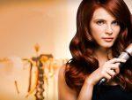 Плойка Ровента/Rowenta для укладки волнистых волос