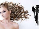 Машинка для создания локонов — мультистайлер для волос