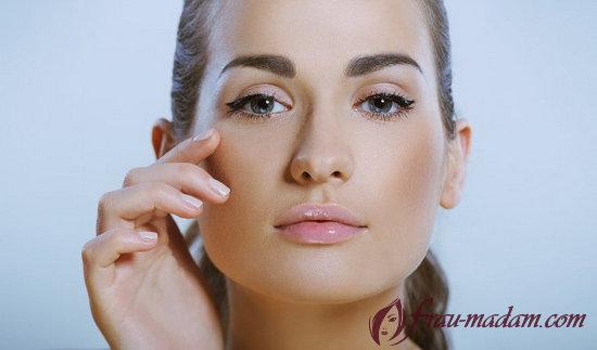 рекомендации для бархатной кожи