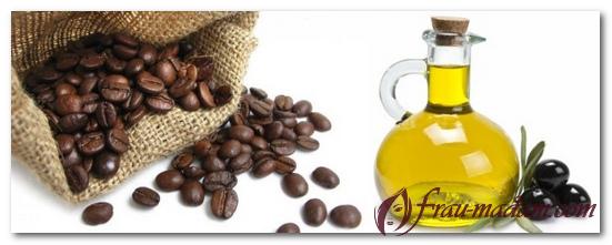кофейный рецепт скраба для кожи