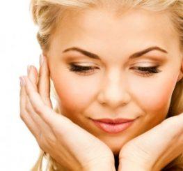 Процедуры для бархатной кожи
