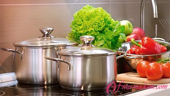 обязательные продукты для здорового питания