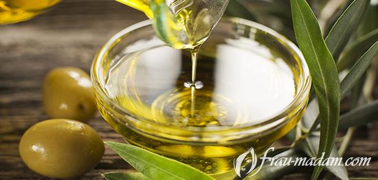 маслины усиливают обмен веществ