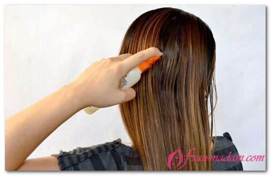 как выпрямителем сделать кудри на длинные волосы