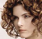 укладка короткие волосы