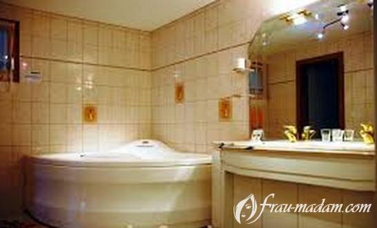 ванная комната и фэн-шуй