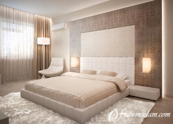 как оформить спальню по феншуй