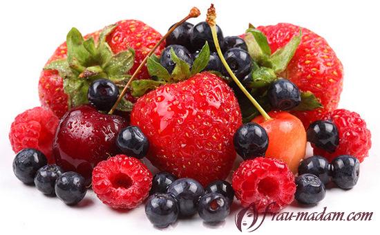 ягоды для подавления чувства голода отзывы