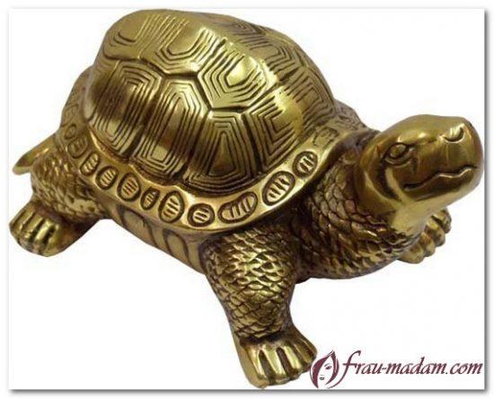 фэн-шуй черепаха благополучие