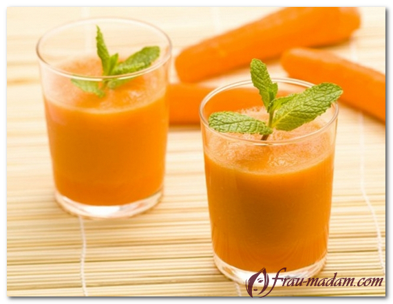 какие использовать продукты для восполнения организма витамином A