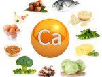 Кальций — важный минерал для жизнедеятельности  человека