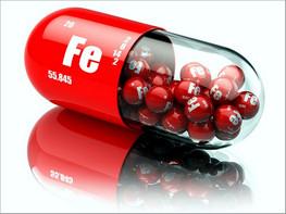 препараты железа анемия