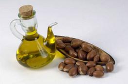 полезные вещества в аргановом масле