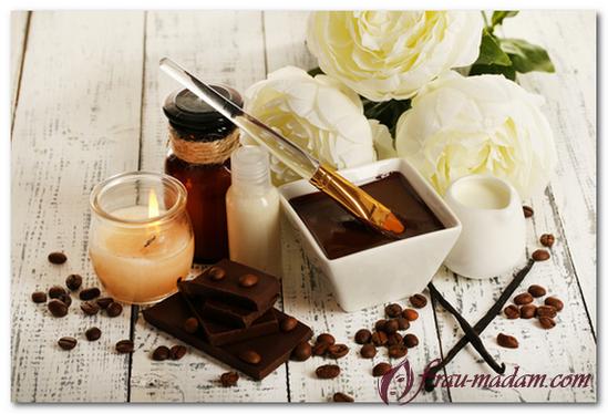 чем полезно масло какао для кожи и волос