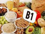 Витамин группы В — В1(тиамин): полезные и вредные свойства