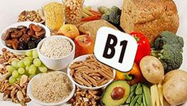 для чего, зачем нам тиамин B1