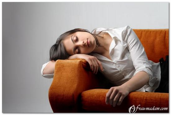 усталость,депрессия