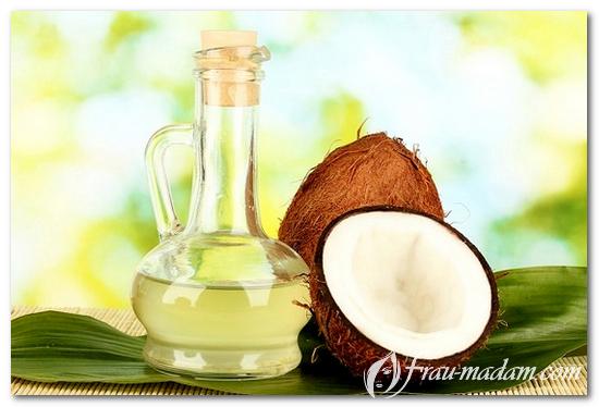 чем полезно кокосовое масло калорийность кокосового масла