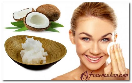 советы по применению кокосового масла кокосовое масло для волос