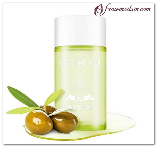 масла для аллергичной кожи аллергия