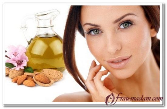природные масла против морщин и старения