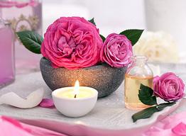 эфирное масло мяты для кожи лица розовое масло для кожи лица