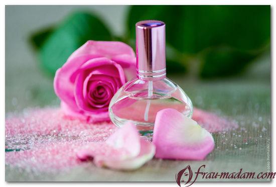 Чего мужчины не любят в запахах
