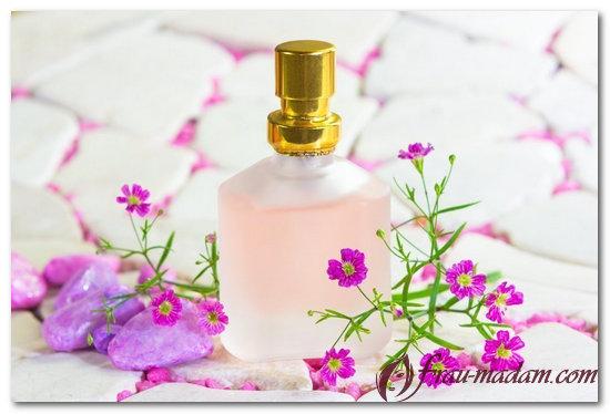 Концентрация парфюма – в чем разница и что лучше