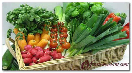 какие использовать продукты для восполнения организма витамином K пищевые источники витамина K