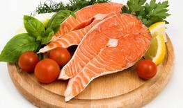 рыбий жир и зрение