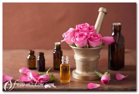 Преимущества и недостатки духов из аромамасел