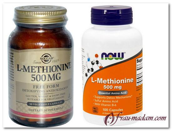 вредные свойства витамина U функции витамина U