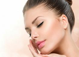 обновление клеток кожи лица крем гель маски пилинги