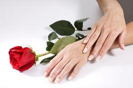 как ухаживать за кожей рук и ногтей