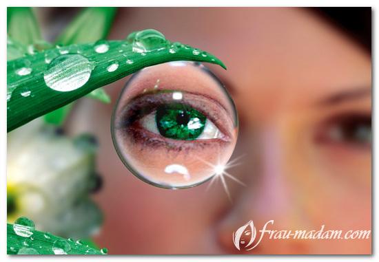 Витаминные комплексы для глаз – профилактика возрастных проблем со зрением