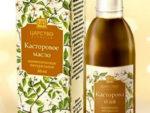Касторовое масло для здоровья и красоты кожи лица и волос