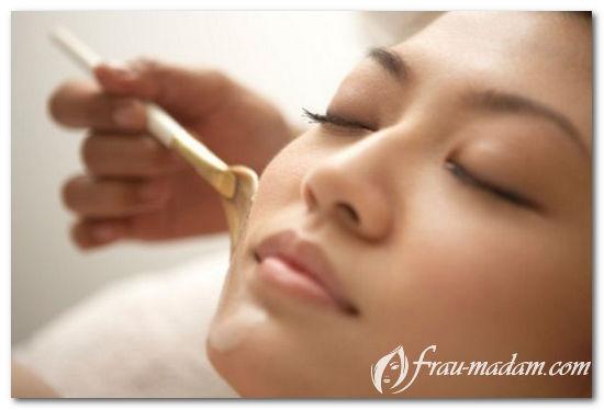 маска для лица энергия и питание кожи каким маслом можно питать кожу лица