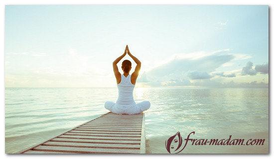 йога асаны практика