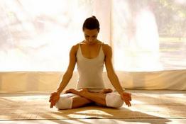 йога асаны практика молодеть