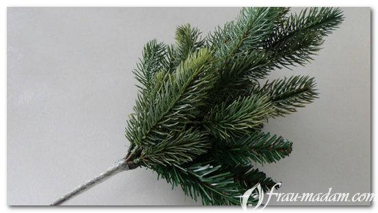елка искусственная живая зеленая наряжанная