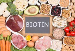 полезные и вредные свойства витамина группы В -В7(биотин)